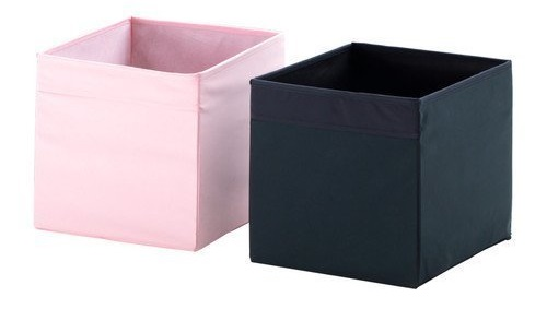 Cajas Ikea Simples y muy utiles