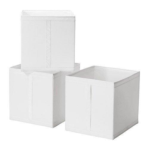 Ikea más que cajas, recipientes elegantes