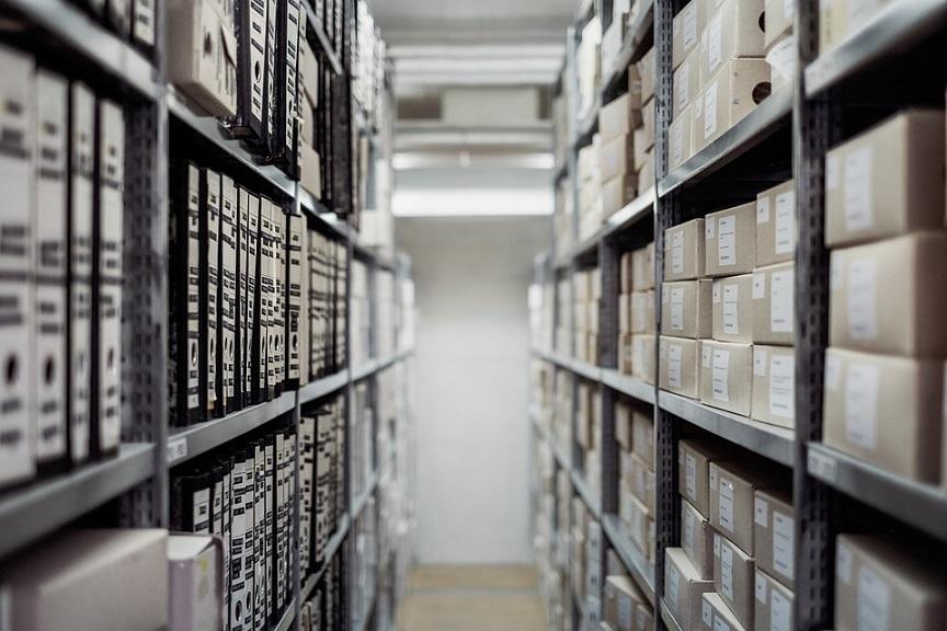 Para qué sirven las cajas de almacenaje