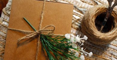 Usos de las cajas de almacenaje de cartón